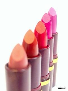 Colorants cosmétiques