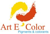 Art E Color Pigments et colorants
